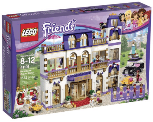 Up to 36% Off LEGO Friends Sets | Passionate Penny Pincher