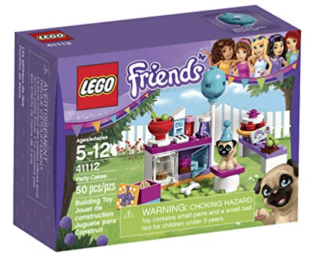 lego-friends-party-cakes