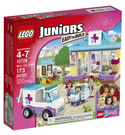 lego-juniors-mias-vet-clinic