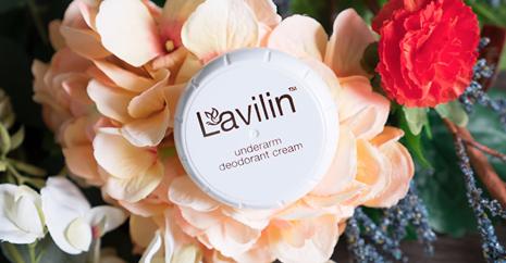 lavilins-deodorant-cream