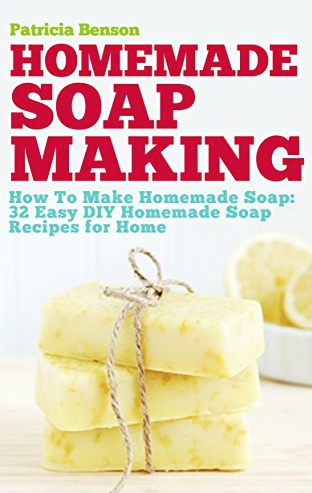 homemade-soap-making