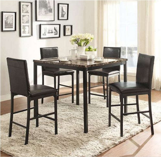 Dining Table Set Deals: Kohl's Dining Table And Chairs ONLY $173.49 Shipped