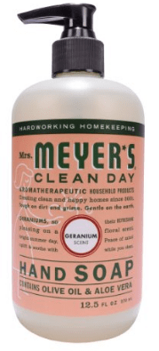 Mrs Meyer S Amazon Coupon Stock Up Price On Dish Soap