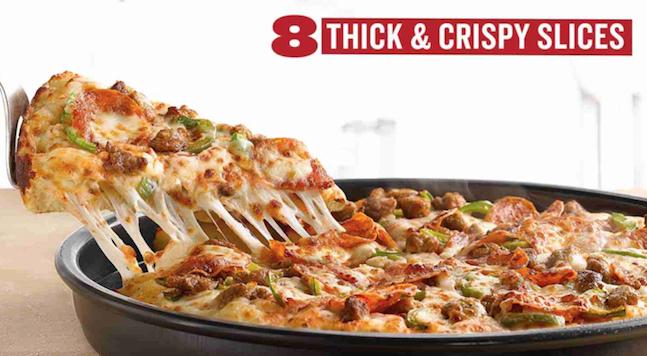 pan-pizza