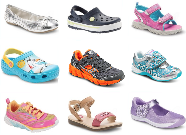 f560cfe26fc Right now Stride Rite is running a 40% off sale on select kids  shoes! If  you re looking for some new shoes for your kiddos