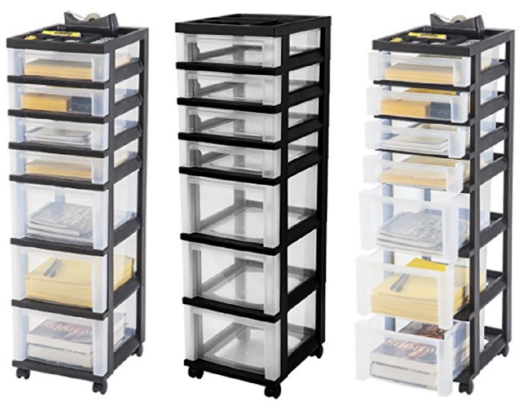 7-drawer-storage-cart-with-organizer-top1