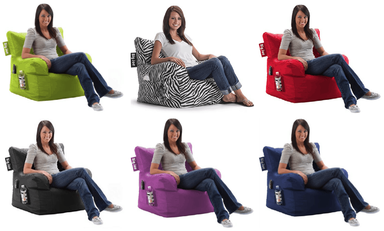 Astounding Best Price On Big Joe Bean Bag Chairs Mount Mercy University Beatyapartments Chair Design Images Beatyapartmentscom