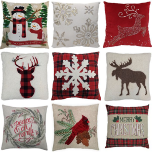 christmas-and-winter-throw-pillows