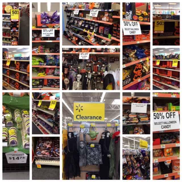 Halloween Clearance Target Cvs Walgreens Walmart Passionate