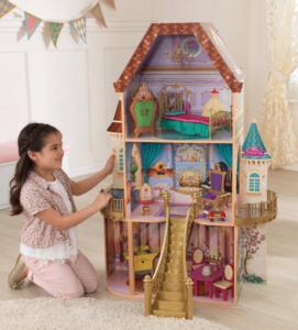 kidkraft-belle-enchanted-dollhouse