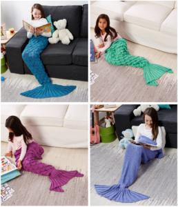 kids-mermaid-tail-blankets