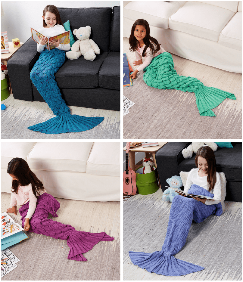 kids-mermaid-tail-blankets