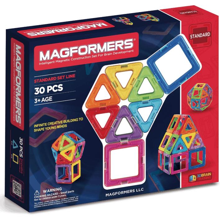 magformers-30-piece-standard-set