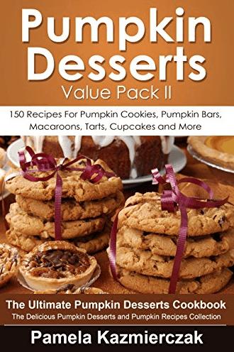 pumpkin-desserts