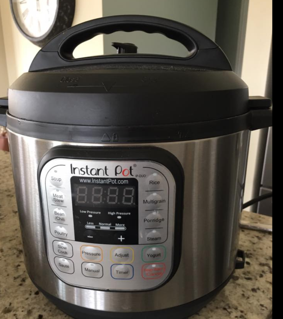 amazon prime day instant pot