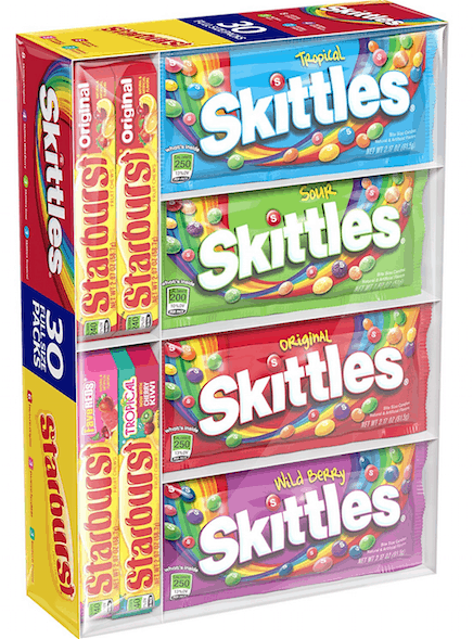 skittles-starburst-variety-pack