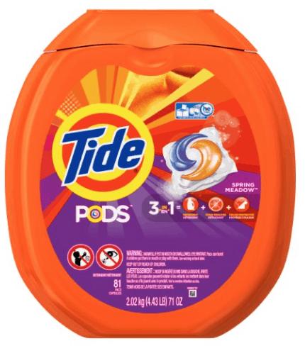 tide-pods