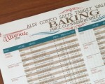 The Ultimate Aldi, Costco, Sam's, Target, Walmart Baking Price Comparison Sheet (Christmas Edition)