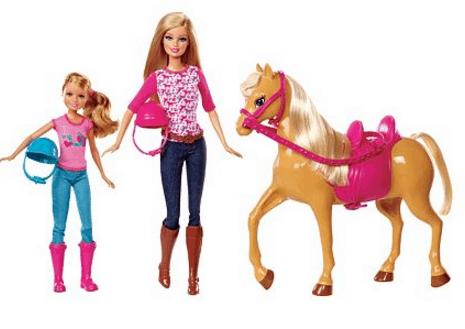barbiehorse