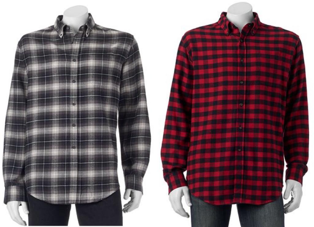 button-down-shirts