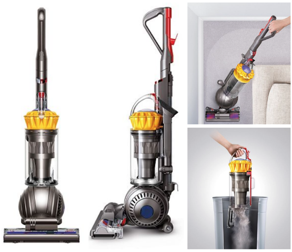 black friday deal 44 dyson ball vacuum regularly passionate penny pincher. Black Bedroom Furniture Sets. Home Design Ideas