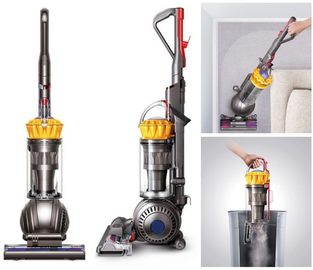 black friday deal 44 dyson ball vacuum. Black Bedroom Furniture Sets. Home Design Ideas