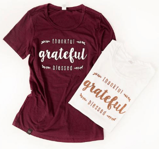 gratefultees