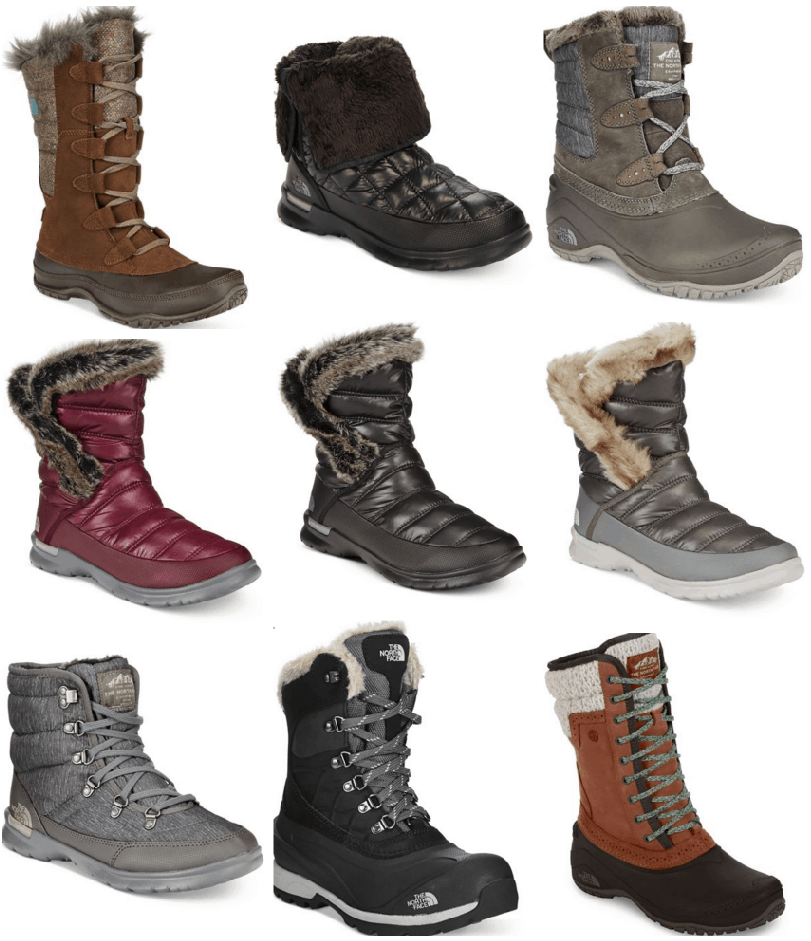 north-face-boots