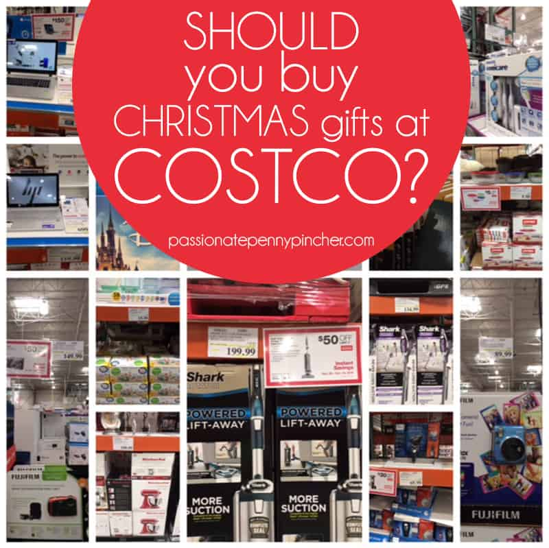 Should You Buy Christmas Gifts At Costco?