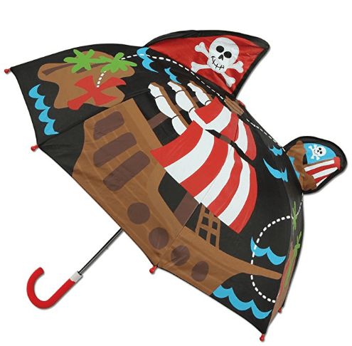 umbrellapirate