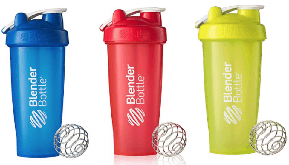 BlenderBottle offers promo codes often. On average, BlenderBottle offers 41 codes or coupons per month. Check this page often, or follow BlenderBottle (hit the follow button up top) to keep updated on their latest discount codes. Check for BlenderBottle's promo code exclusions/5(6).