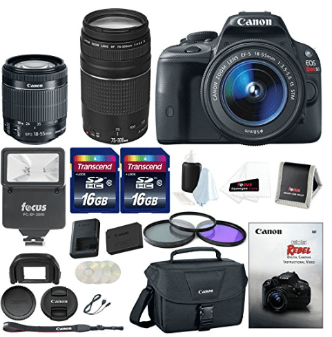 canon-rebel-sl1-w-18-55-75-300mm-lenses-promotional-holiday-bundle