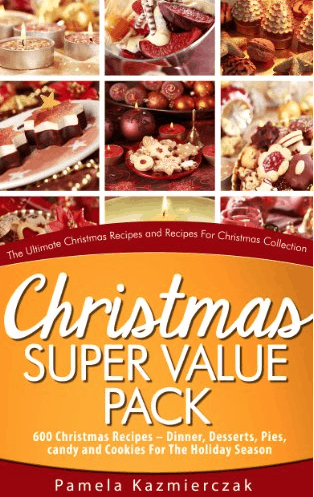 christmas-recipes-super-value-pack
