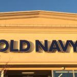 Old Navy Clearance