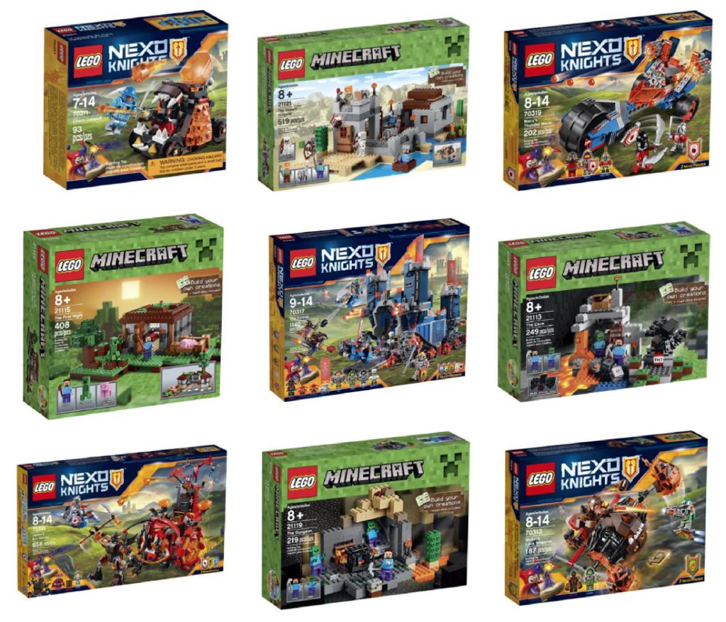 lego-minecraft-nexoknights-sets