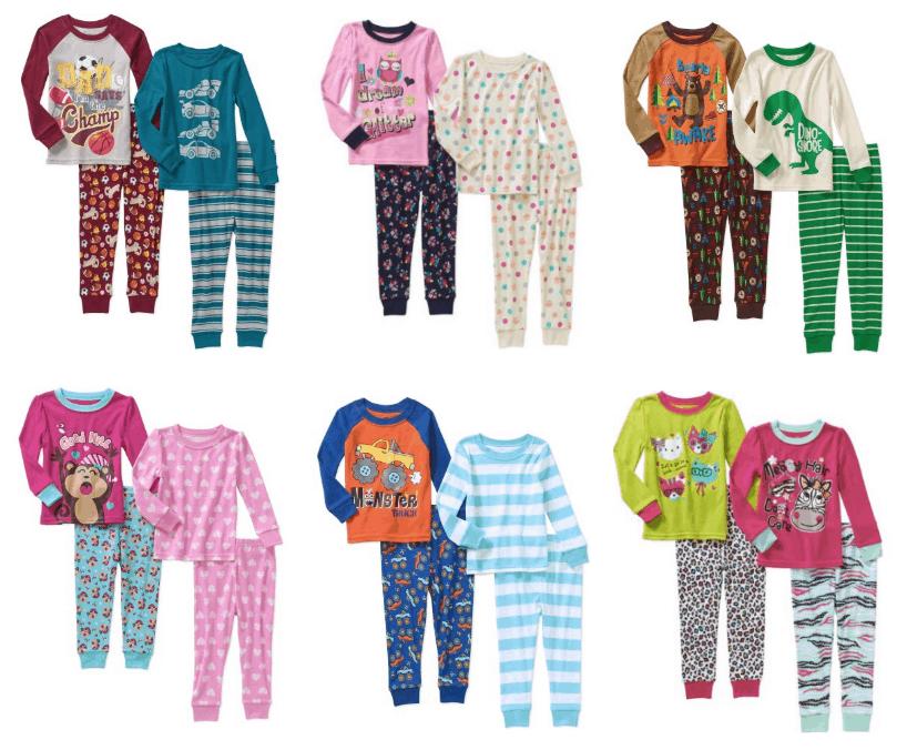 toddler-pajama-sets