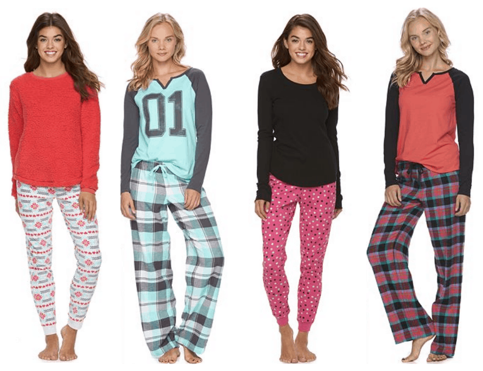 womens-and-juniors-pj-sets