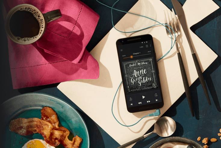 audiblebreakfast
