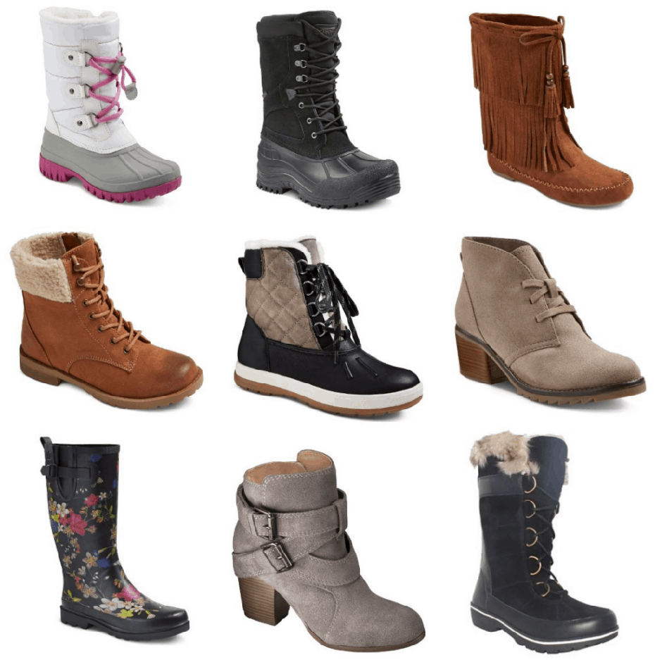 Christmas Deal of the Day #5: Boots 50% Off at Target | Passionate ...
