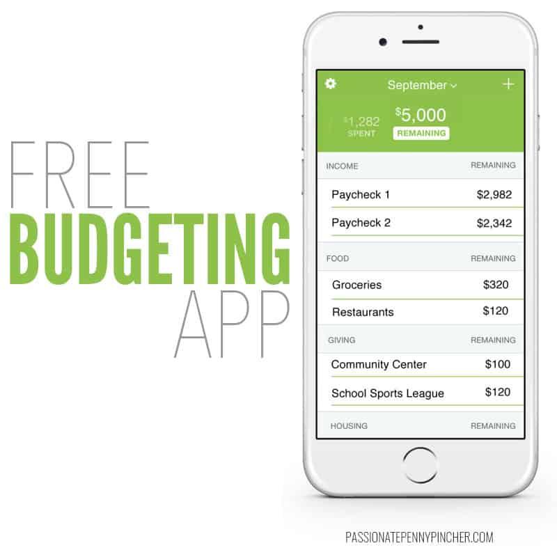budgetingappgreen