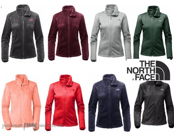 christmas deal of the day 6 north face jackets - Christmas Jackets