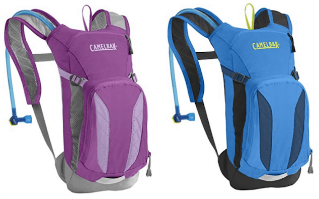 CamelBak Kid's Mini M.U.L.E. Hydration Pack