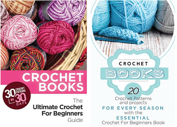 Free Ebook Download The Ultimate Crochet Guide For Beginners