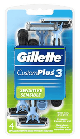 gillette-razors