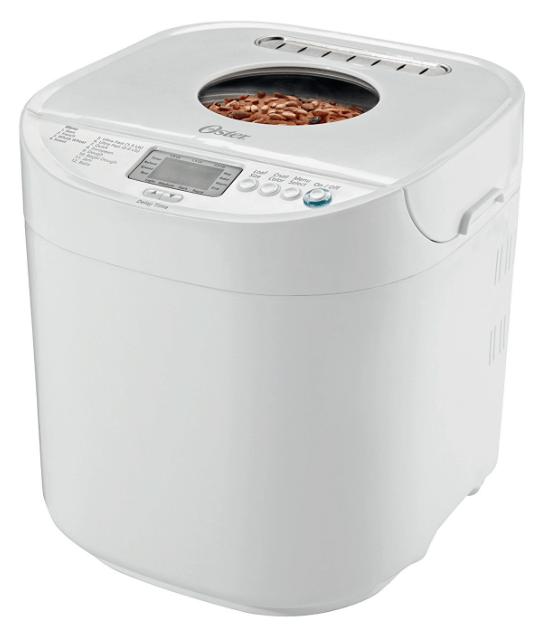Oster 2-Pound Expressbake Bread Machine