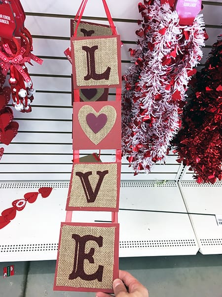 35 deals you need to buy at the dollar tree valentine edition