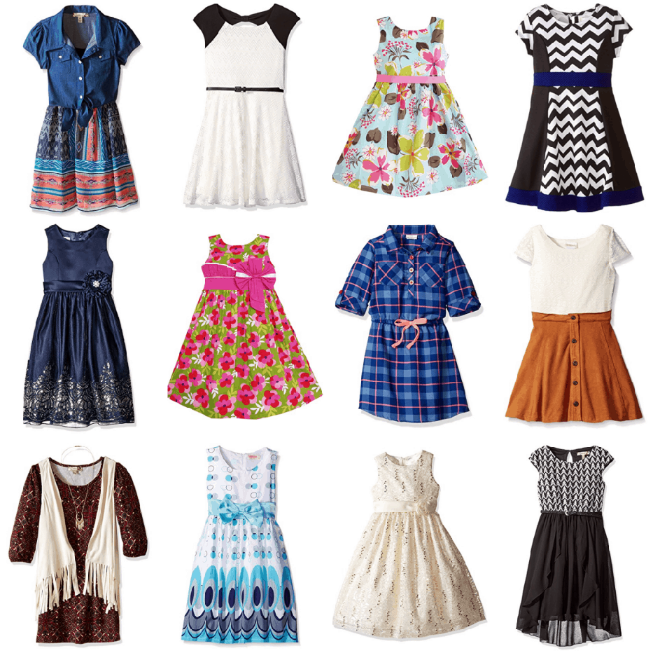 Kohl S Girls Dresses As Low As 5 10 Passionate Penny Pincher