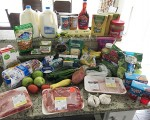 The Ultimate Guide to a Better Grocery Budget Week 2: Coupons, Sales and Resourcefulness