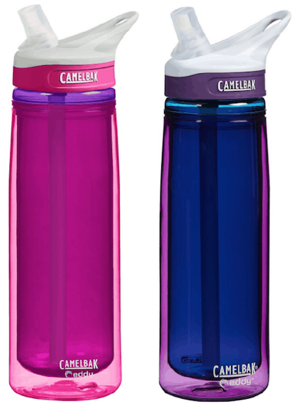 c22a0399ca CamelBak Eddy Insulated Water Bottle $9.50 (Lowest Price)