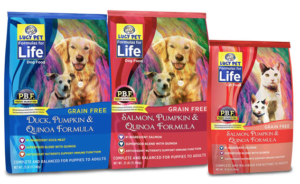 Formulas for Life Pet Food